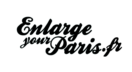 Logo Enlarge your Paris
